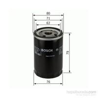 Bosch - Yağ Filtresi (Alfa Romeo Gtv) - Bsc 0 451 103 351