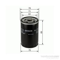 Bosch - Yağ Filtresi (Rover 214) - Bsc 0 451 104 026
