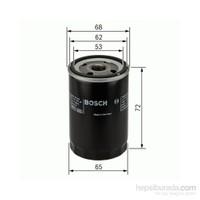 Bosch - Yağ Filtresi (Toyota Avensıs 2.0I 16V) - Bsc 0 986 452 028