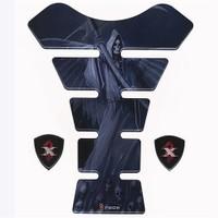 Tex Tx 05 Angel Of Death Xrace Tank Pad