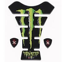 Tex Tx 20 Monster Xrace Tank Pad