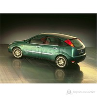 S-Dizayn Ford Focus Cam Çıtası 4 Prç. P.Çelik (1998-2005)