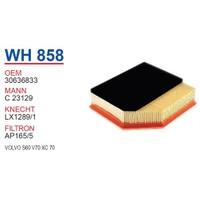 Wunder VOLVO S60 Hava Filtresi OEM NO:30636833