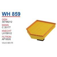 Wunder VOLVO S80 Hava Filtresi OEM NO:30748212