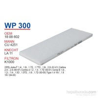 Wunder OPEL ASTRA F 91-98 - CALiBRA - TiGRA Polen Filtresi OEM NO: 1808602