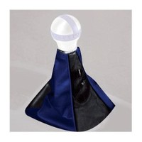 Sparco Progetto Corsa Urban Vites Körüğü Siyah+Mavi OPC07070002