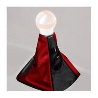 Sparco Progetto Corsa Urban Vites Körüğü Siyah+Kırmızı OPC07070003