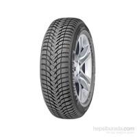 Michelin 205/65 R15 94T ALPIN A4 Oto Kış Lastiği(Üretim yılı:2014)