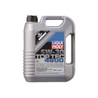 LIQUI MOLY TOP TEC 4600 5W-30 Sentetik Motor Yağı