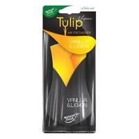 Tulip Elegance Vanilla & Lemon