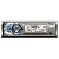 Sony CDX-MR60UI Marine İpod/İphone Kontrol Suya UV Işınlarına Dayanıklı Cd Mp 3 Çalar