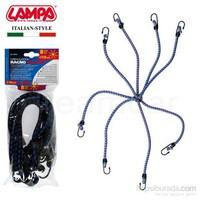 Lampa Spider 8 Kollu Yüksek Dayanıklılılkta Gergi Lastiği 100cm 60310