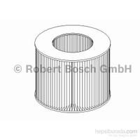 Bosch - Yağ Filtresi Albea-Doblo-Fıorıno-Lınea-Punto 1.3 Jtd Multijet-Combo-Corsa C-D-Astra H 1.3 Cdtı - Bsc F 026 407 067