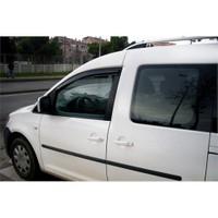 Z tech Volkswagen Caddy 2004/2009 arası Mugen Tip Ön Cam Rüzgarlığı