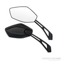 Lampa Infinity Motosiklet Aynası Sağ+Sol Takım 90129