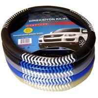 Dreamcar Direksiyon Kılıfı Fosforlu Siyah 14100207