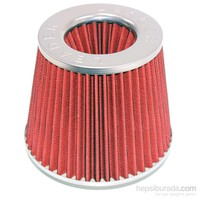 ModaCar Daman 76 mm Giriş Çapı Isı Yansıtıcılı Performans Filtre