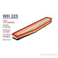 Wunder BMW X3 E 83 Yağ Filtresi OEM NO:13713428558