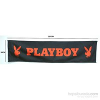 ModaCar Playboy Torpido Pandizot Bayrağı 103186