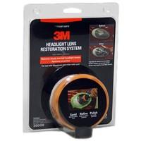 3M™ Far Camı Yenileme Sistemi