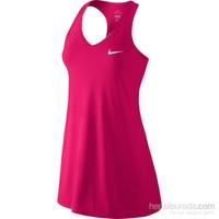 Nike 728736-639 W Nkct Pure Drss Kadın Elbise