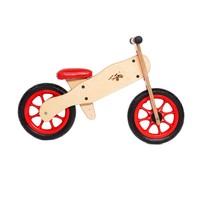 TayTay Çocuk Bisikleti Plastik Tekerlekli