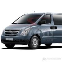 S-Dizayn Hyundai H-1 Cam Çıtası 2 Prç. P.Çelik (2008>)