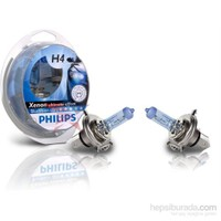 Philips H4 ULTIMATE VISION UZUN/KISA Far Ampülü 01C108