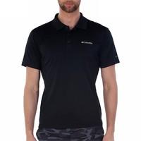 Columbia Am6082 Zero Rules Polo Shirt Erkek T-Shirt Am6082010