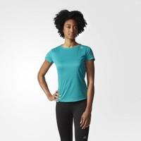 Adidas Aı7965 Run Tee W Tişört