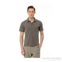 Columbia Em6527 Sun Ridge Polo T-Shirt