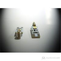 Z tech Canbus lı 4 Ledli Beyaz Renk Park Ampulü 14057
