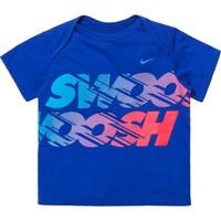 Nike 644436-480 Gfx J Ss Top İnf Çocuk T-Shirt