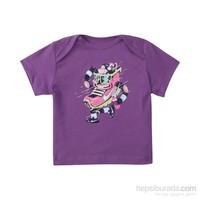 Nike 644442-557 Dash Gfx J Ss Top 1 Coe İnf Çocuk T-Shirt