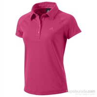 Adidas Kadın T-Shirt W Ht Polo D81796