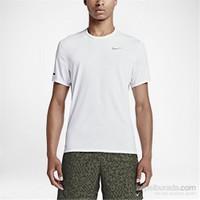 Nike Drı-Fıt Contour Ss Erkek Tişört 683517-100