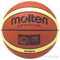 Molten BGM6 Antreman Basketbol Topu