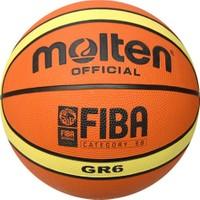 Molten BGR6 Kauçuk Basketbol Topu