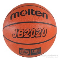 Molten Deri Basketbol Topu