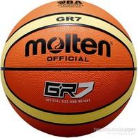 Molten BGR7 Fiba Onaylı Indoor-Outdoor Basketbol Topu
