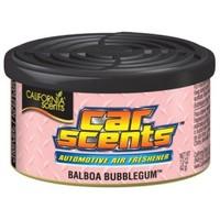 California Car Scents Balboa Bubblegum Sakız Araba Kokusu