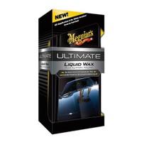 Meguiars Su Tutmayan Wax Sıvı Boya Koruyucu Ultimate Liquid Wax