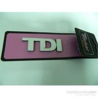Speed Tdi Sticker 7x2cm