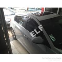 Elf Chevrolet Cruze HB Mugen Cam rüzgarlığı