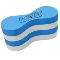 Povit Pullboy - Bacak Arası Yüzme Aparatı Mavi