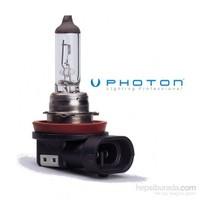Photon H8 Premium LongLife Far Ampülü %30 Fazla Işık 01e118