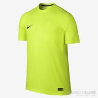 Nike 627207-703 Select Ss Seamless Tr Top Erkek T-Shirt