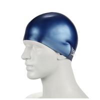 Speedo Junior Silicon Swim Cap - Bl Mayo 8-709900011