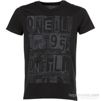 O'neill Lm Licence To Chill S Slv Tee