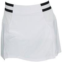 Wilson Sweet Spot Skırt White Kadın Tenis Kıyafeti
